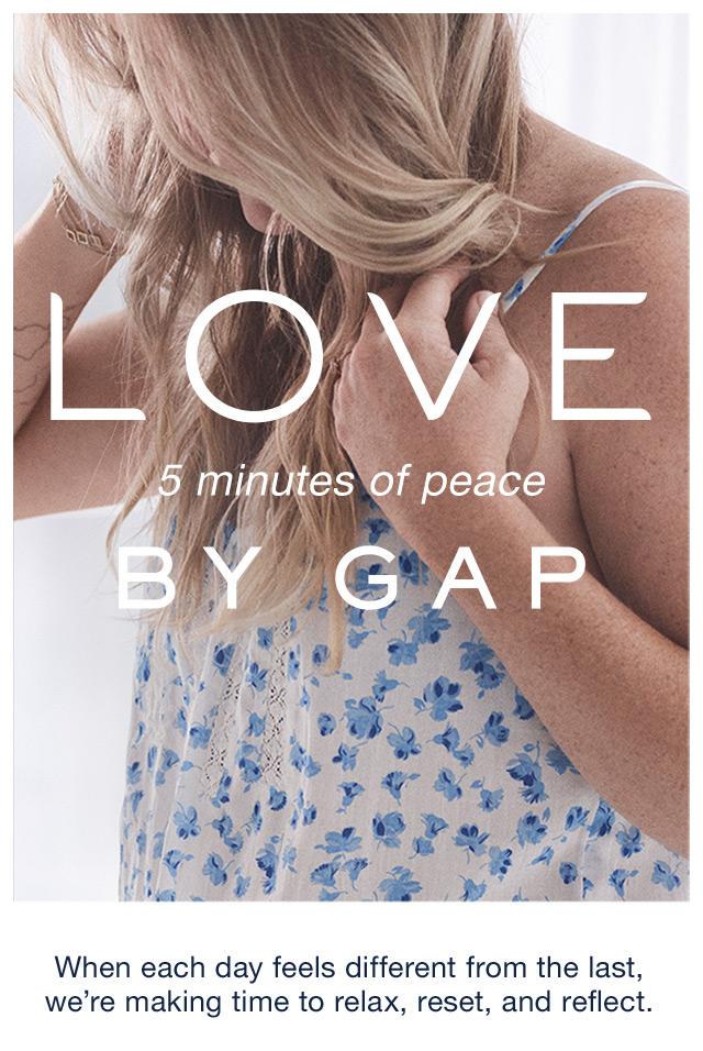Love by Gap