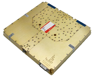 Exodus AMP3083 29.0 - 31.0GHz, 40W Solid-State Module
