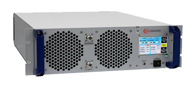 Solid State HF Power Amplifier System - Exodus AMP2056-2