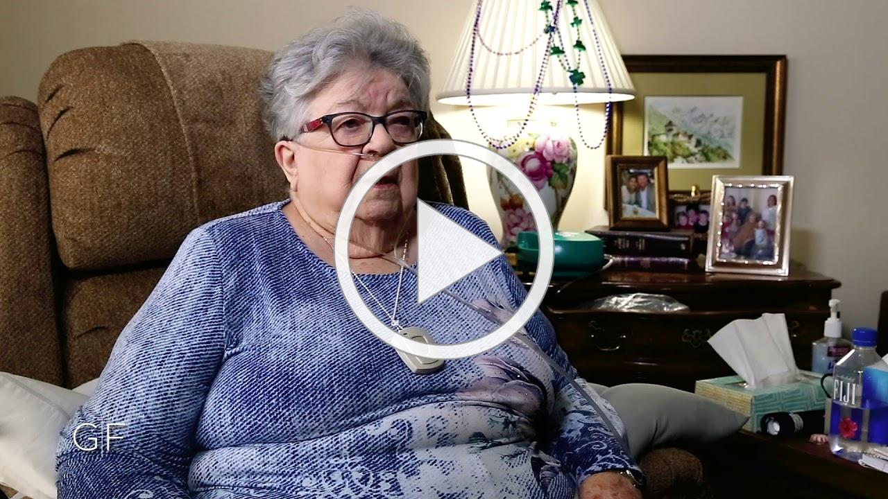 Mildred Cureton Shares Her Fantastic Customer Care Experience with Mattress Mack and GF!