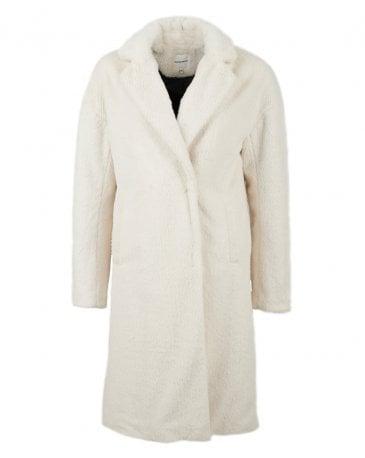 Jalisco Faux Fur Coat