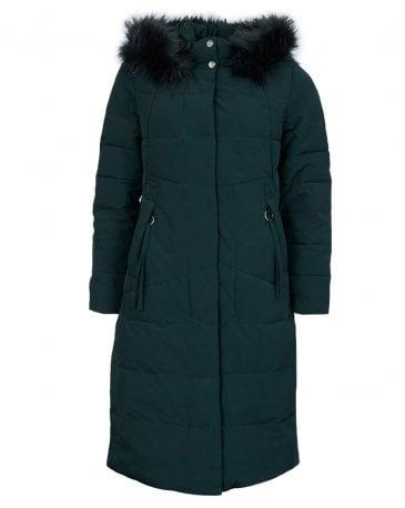 Tamma Weatherproof Puffa Coat