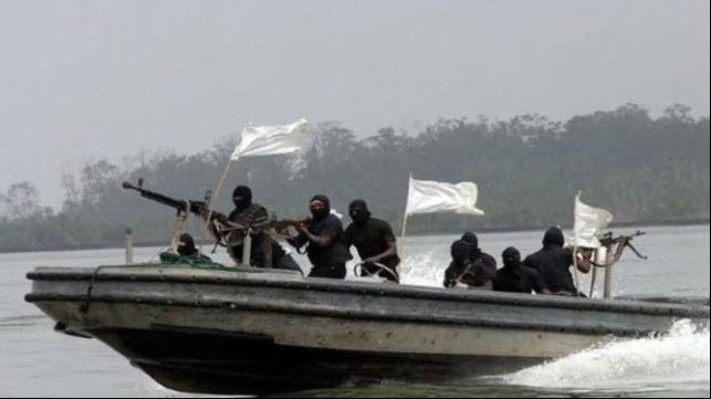 piracy attacks and crew kidnappings