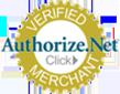 VERIFIED MERCHANT | Authorize.Net | Click