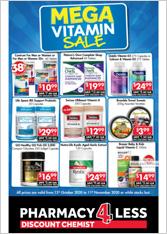 Catalogue 5: Pharmacy 4 Less