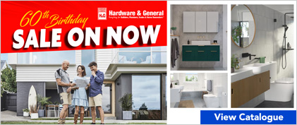 Hardware & General
