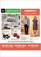 Catalogue 4: Harris Sacrfe