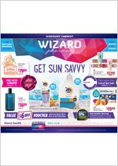 Catalogue 6: Wizard Pharmacy