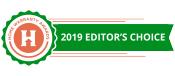 2019 EDITOR''S CHOICE