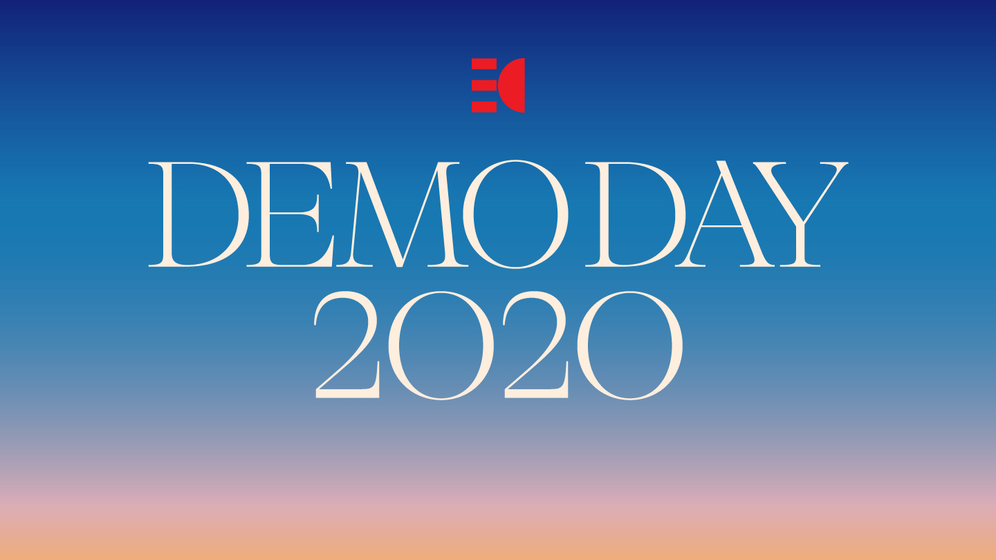 Demo Day 2020
