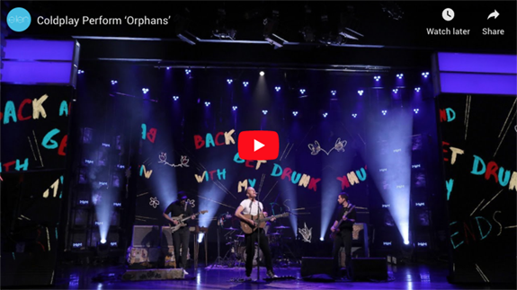 Orphans Video Image