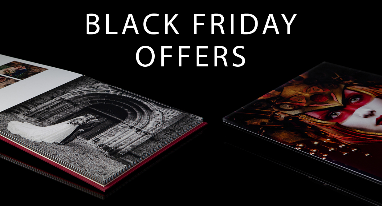 Black Friday Offers