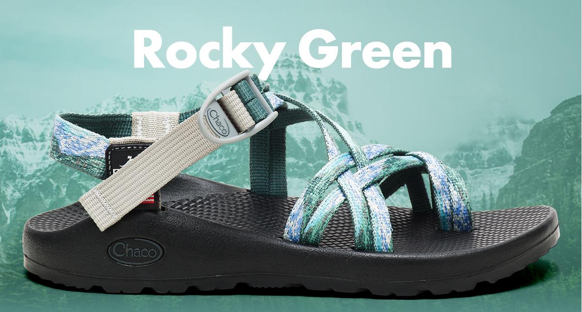 ROCKY GREEN NPF - IMG