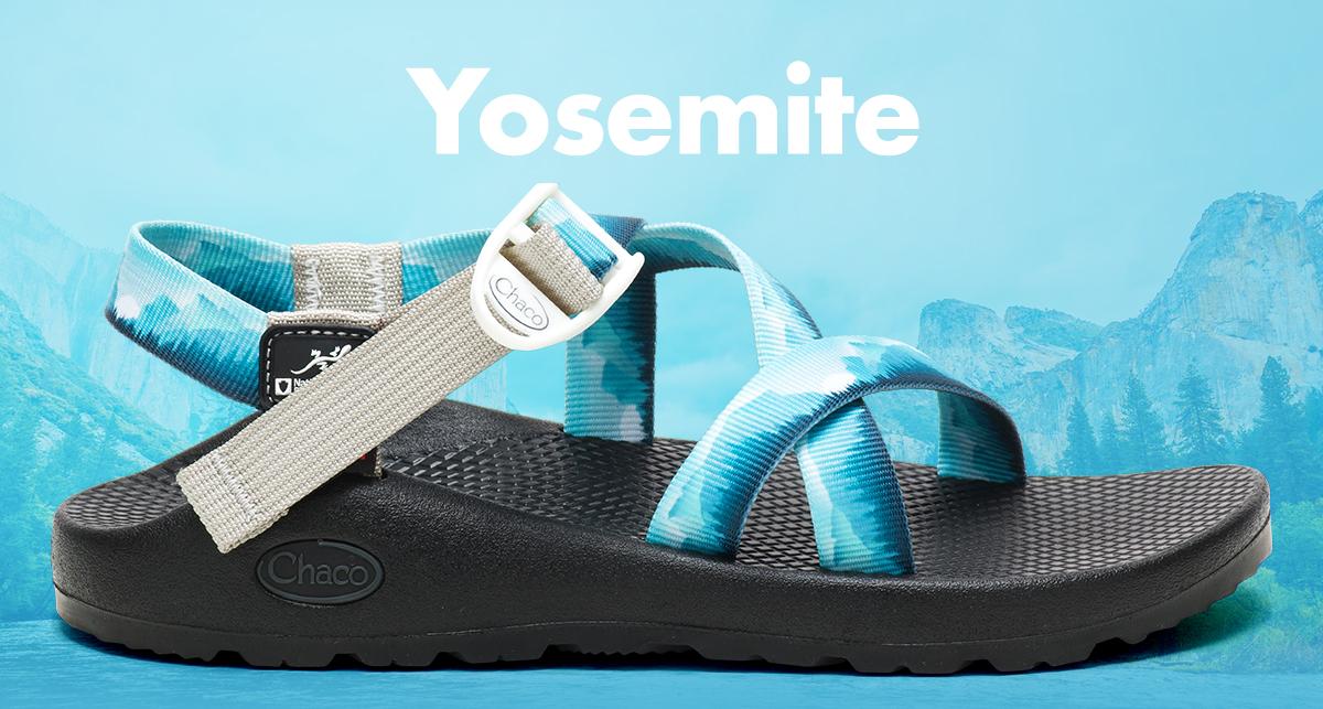 YOSEMITE - IMG