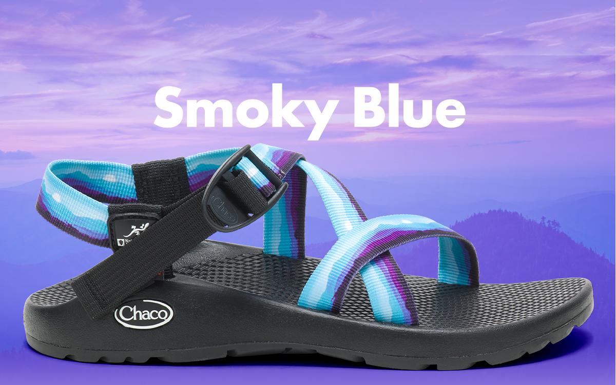 SMOKY BLUE NPF - IMG