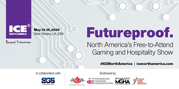 Futureproof your Gaming business