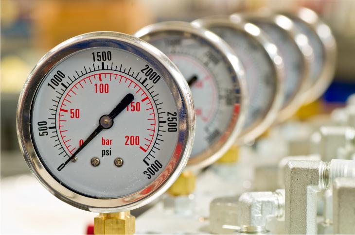 Measurement & Regulator Station Design