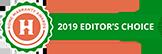 HOME WARRANTY AWARDS | H | 2019 EDITOR''S CHOICE