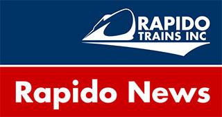 Rapido Logo