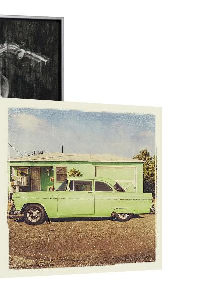 Vintage Ride IV by Thomas Brown