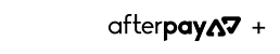 Afterpay Available Now