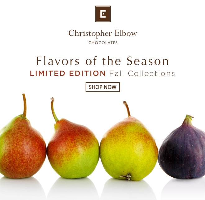 Limited Edition Fall Collections - Pear Cinnamon and Port Wine Fig