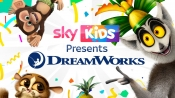 Sky Signs Long Term DreamWorks Animation TV Series Deal