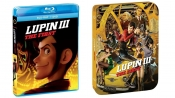Bring 'Lupin III: The First' Home in Time for Christmas -