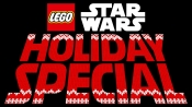 Casting and Teaser Artwork Revealed for 'LEGO Star Wars Holiday
