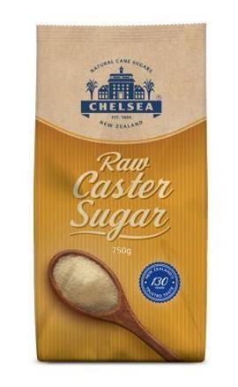 Chelsea Raw Caster Sugar