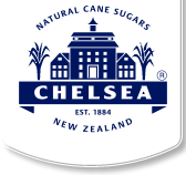 NATURAL CANE SUGARS | CHELSEA NEW ZEALAND