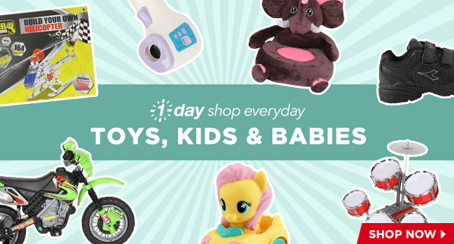 Toys Kids Baby