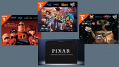 Pixar Limited-Edition Crates Available to Order Now