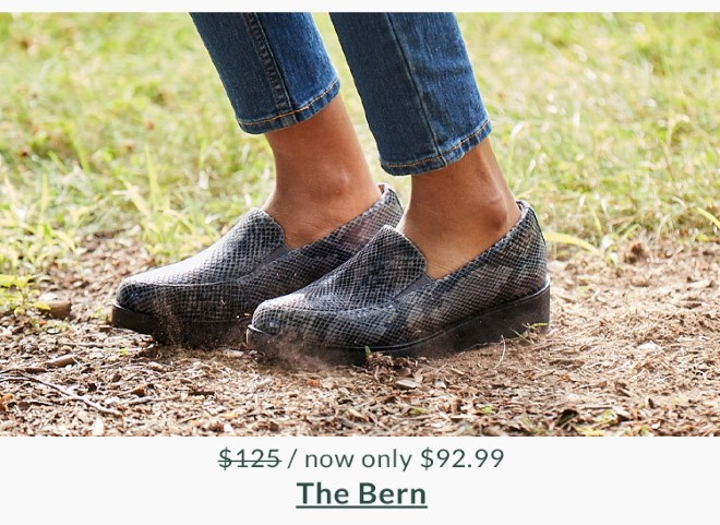 Shop the Bern