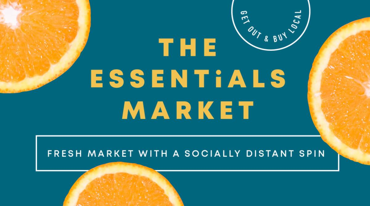 The Essentials Market