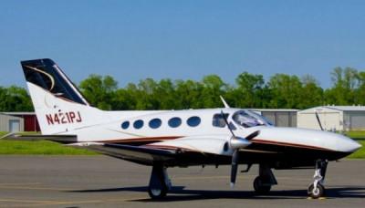 1980 Cessna 421C
