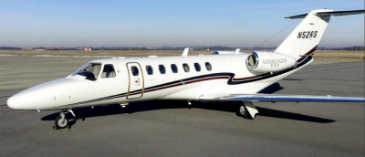 2005 Cessna Citation CJ3