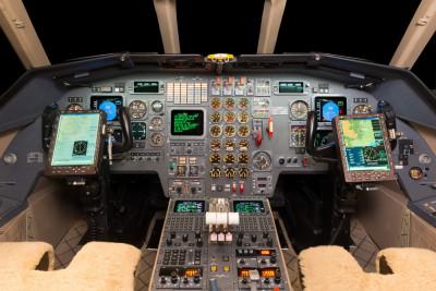 1994 Dassault Falcon 900B