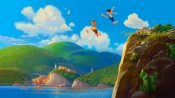 Pixar Reveals Next Feature 'Luca'