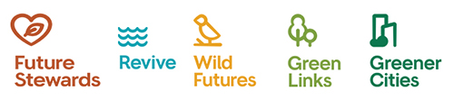 CVA Campaign logos