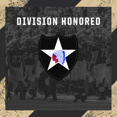 Division Honored