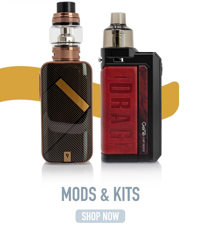 Shop Mods & Kits