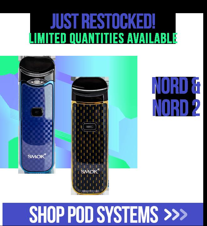 Shop Pod Systems