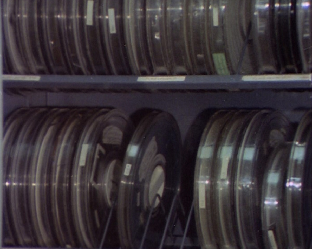 Archive Reels