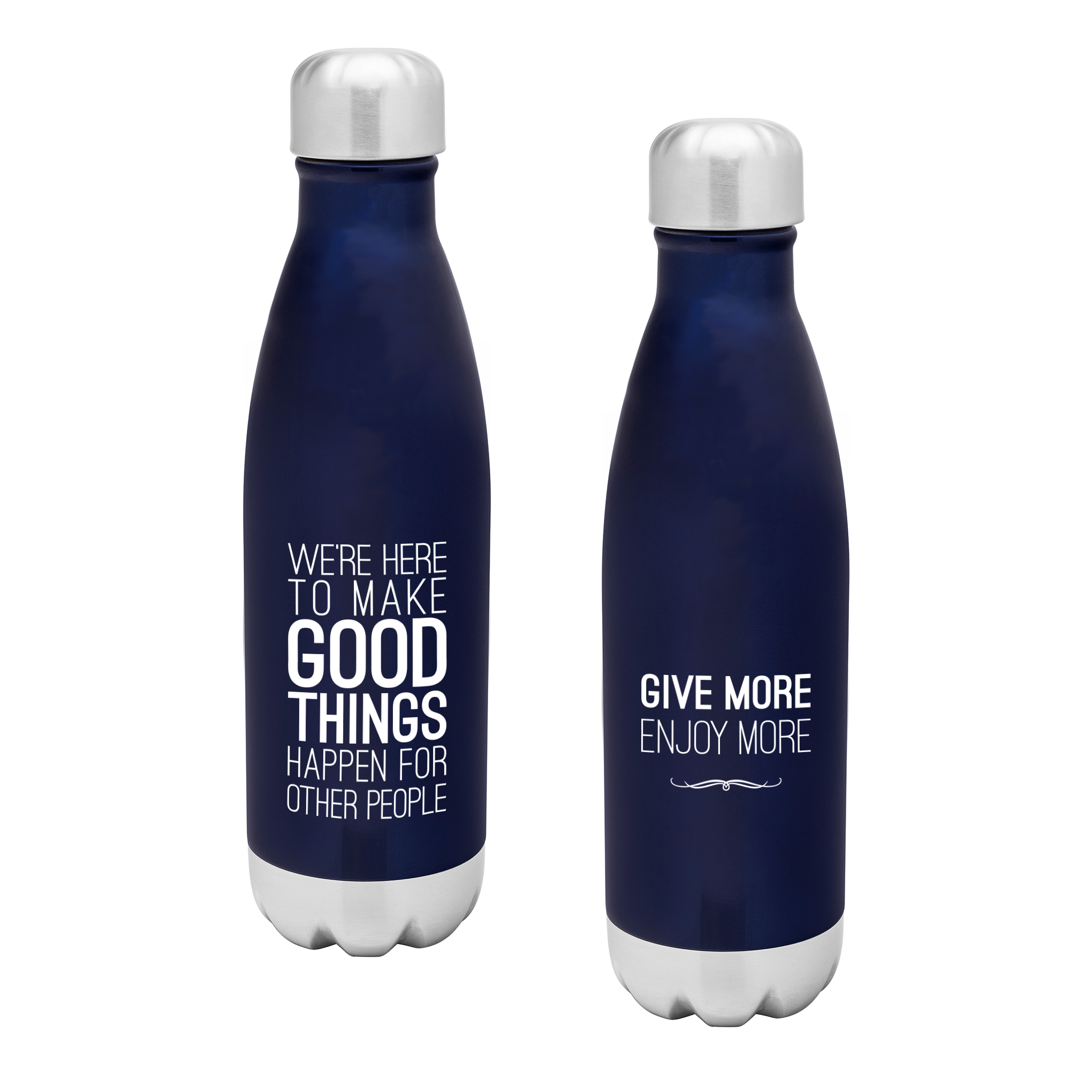 Good Things Stainless Steel Bottle