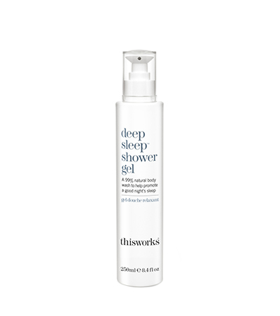 Deep Sleep Shower Gel by This Works