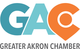 Greater Akron Chamber logo