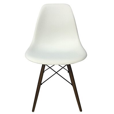 DSW Eiffel Dining Chair, Wood Legs