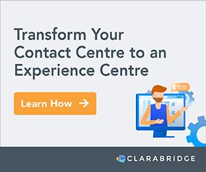 Clarabridge transform ads