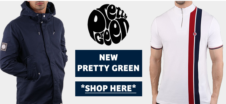 Pretty Green Collection